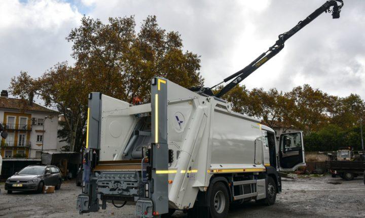 Câmara de Évora inicia recolha seletiva de resíduos orgânicos