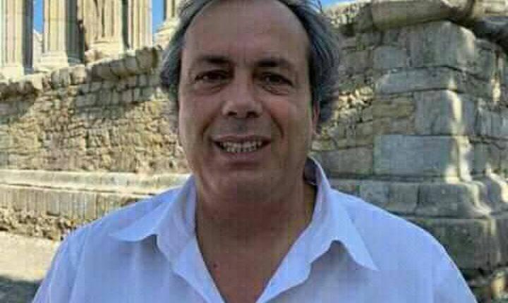 Carlos Magno Magalhães lidera Partido Chega em Évora