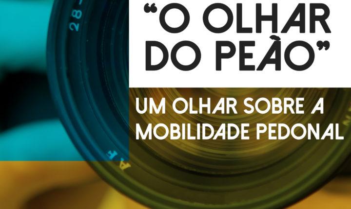 Mobilidade pedonal é tema de concurso de fotografia em Évora