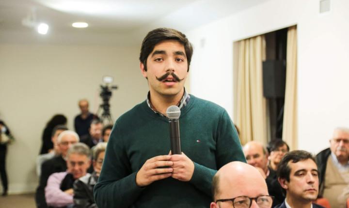 JSD propõe criação de espaço jovem em Évora
