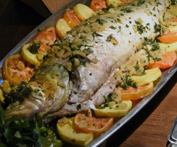 XII Mostra Gastronómica do Peixe do Rio entre 14 e 30 de maio