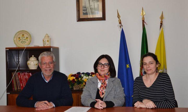 Município de Redondo e associação unem-se contra violência doméstica