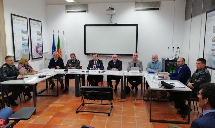 Hospital de Évora habilitado a realizar testes do novo coronavírus