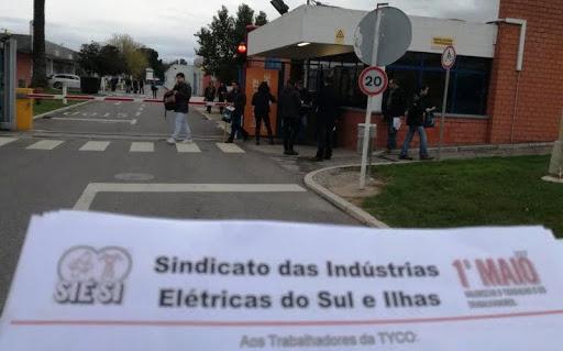 """PCP questiona """"usurpação de dias de férias"""" na TE Connectivity em Évora"""