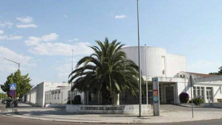 Centro de Saúde de Estremoz com nova Área Dedicada à covid-19