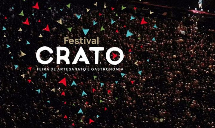 Festival do Crato não se realiza em 2020 devido à pandemia da covid-19