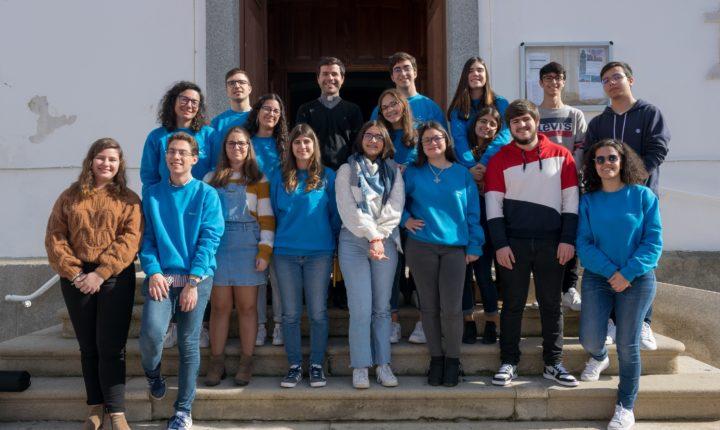 Jovens de Mora apoiam cerca de uma centena de pessoas isoladas
