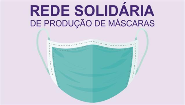 Rede solidária de Viana do Alentejo produz mais 5.000 máscaras