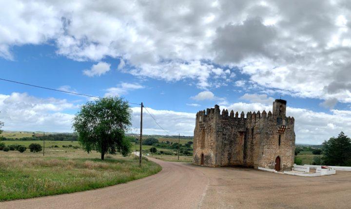 Capela da Boa Nova em Terena vai ter obras de conservação e restauro