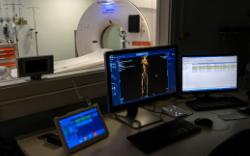 Hospital de Évora realiza primeira coronariografia não invasiva