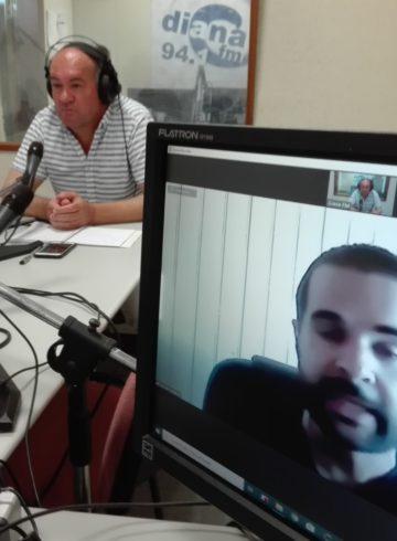 [VER] Entrevista ao treinador Nelson Cardoso (Faruk)