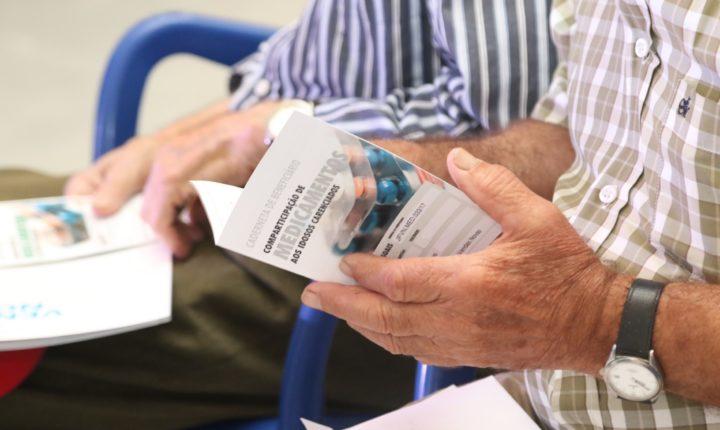 Vendas Novas apoia idosos carenciados na compra de medicamentos