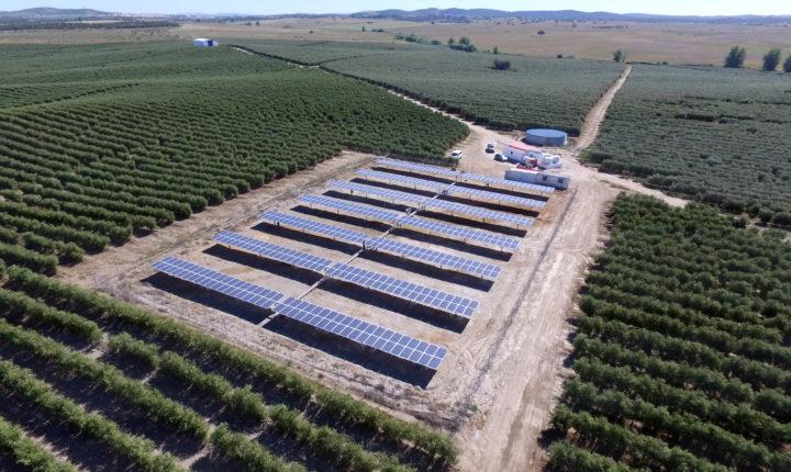 Universidade de Évora integra projeto internacional para irrigação solar