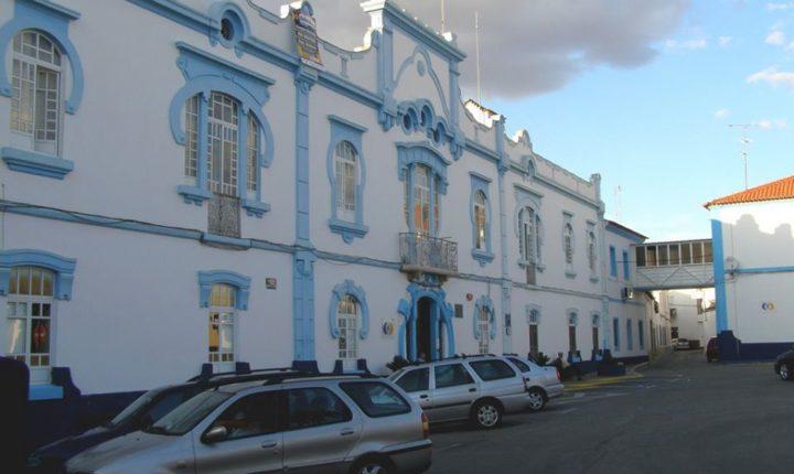 Idosos transferidos do lar para pavilhão em Reguengos de Monsaraz