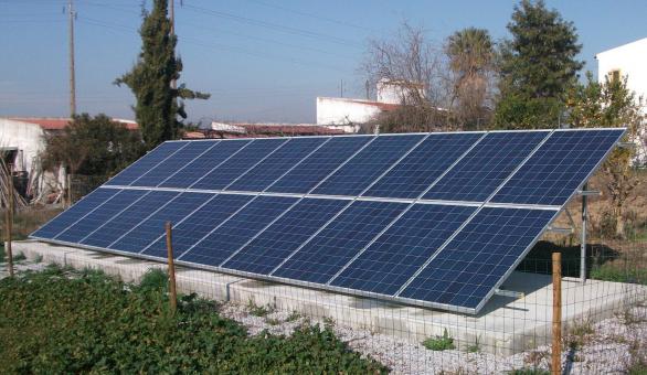 UÉ lança campanha de inspeção a sistemas fotovoltaicos