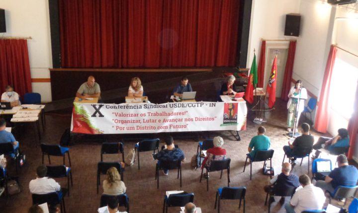 União de Sindicatos de Évora quer sindicalizar dois mil trabalhadores