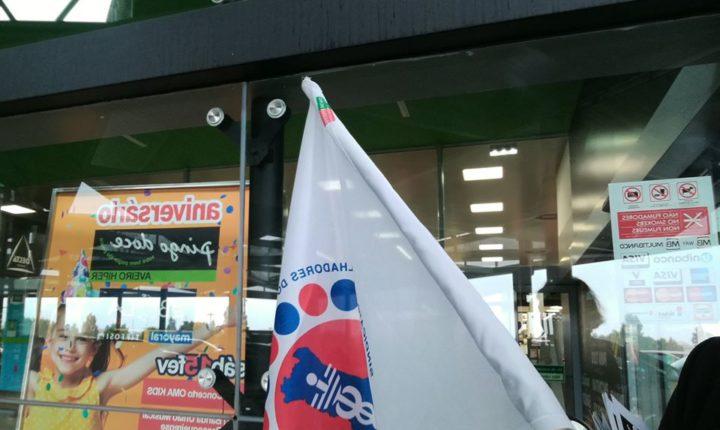 Sindicato protesta contra criação de banco de horas no Pingo Doce
