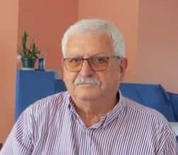 Morreu antigo vereador do PSD em Évora Abel Junqueira
