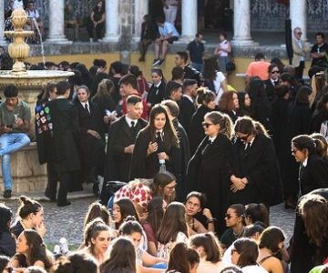 Universidade de Évora vai realizar testes serológicos aos estudantes