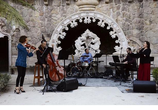 """""""Spaguetti Fusion"""" encerra hoje ciclo de concertos em Évora"""