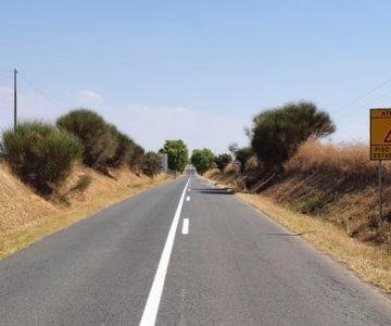 Veículos pesados voltam a poder circular no troço entre Vila Viçosa e Alandroal