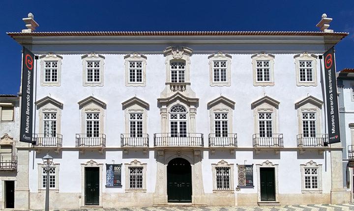 Museu Berardo de Estremoz abre ao público no dia 26