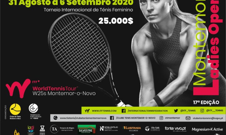 Ladies Open de Montemor começa este domingo com 25 mil dólares em prémios