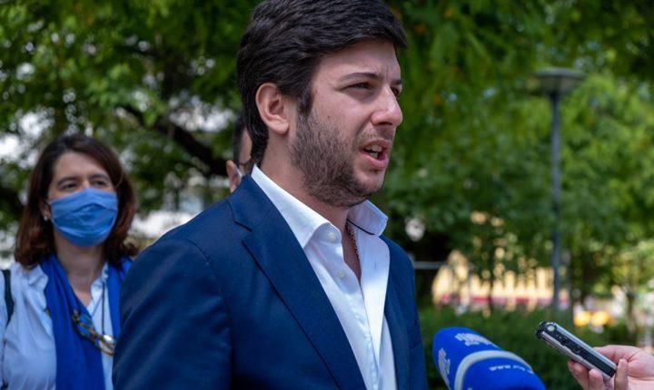 CDS-PP critica Governo e Estado pelo surto no lar de Reguengos