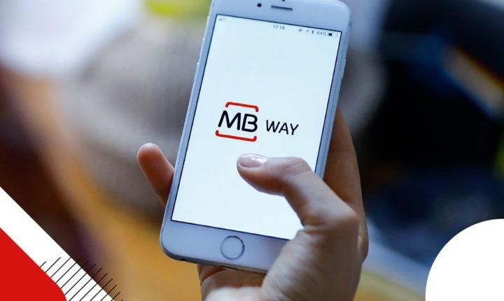 Onze arguidos por crimes com MBway durante operação da PSP
