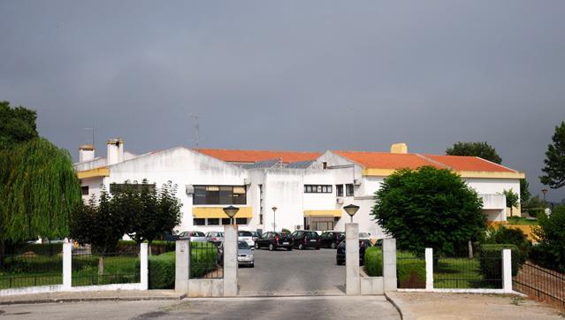 Misericórdia de Mora suspendeu visitas ao utentes