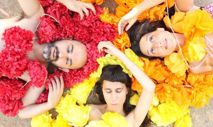 Associação PédeXumbo estreia hoje nova criação em Évora