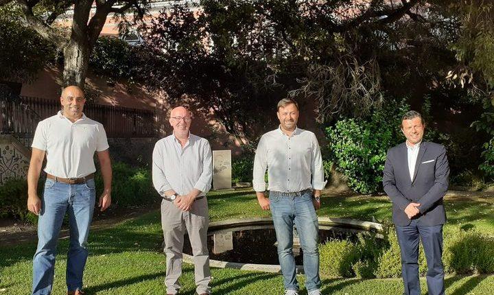 Ceia da Silva assume candidatura à CCDR Alentejo
