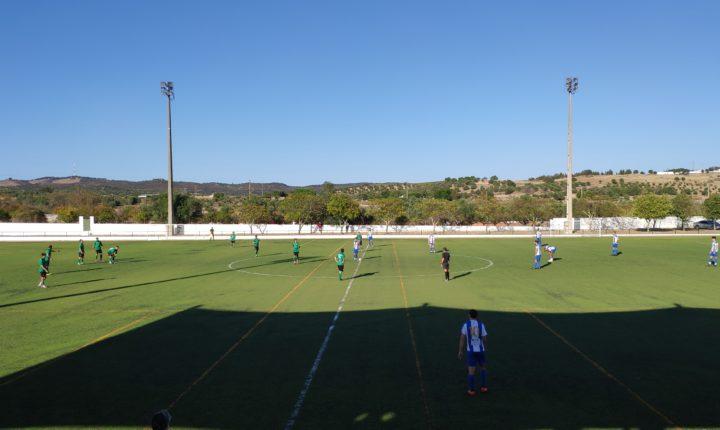 Juventude e Lusitano SAD seguem em frente na Taça de Portugal