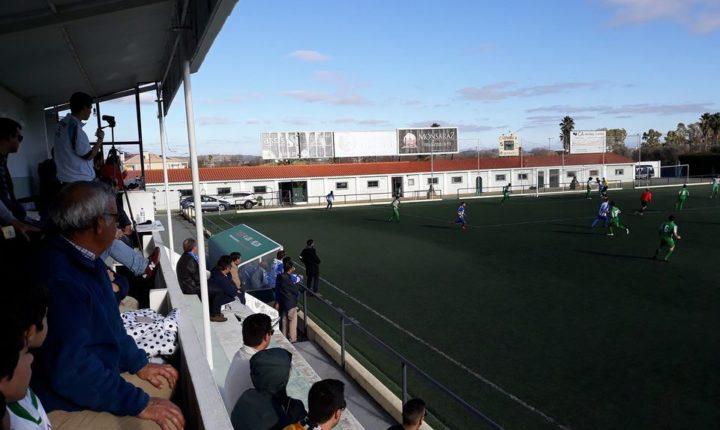 Atlético de Reguengos com instalações desportivas penhoradas