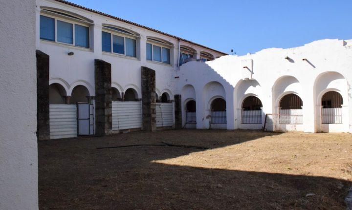 Escola de São Mamede em Évora vai beneficiar de obras de requalificação