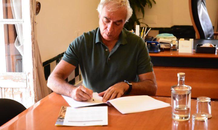 Autarca de Évora assume presidência da CIMAC até setembro de 2021