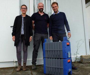 Universidade de Évora promove reciclagem de baterias de veículos elétricos