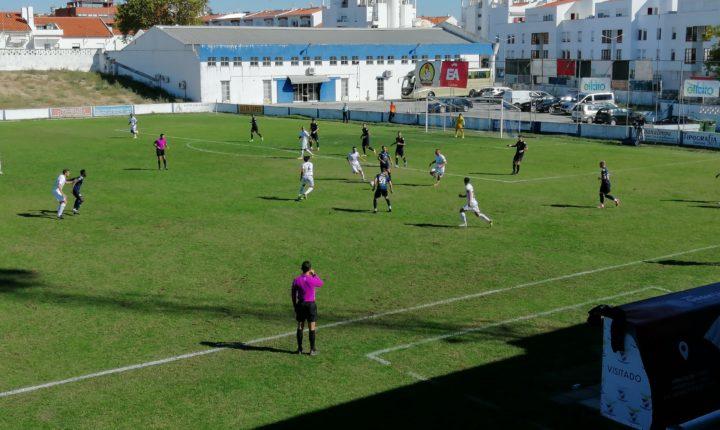 Juventude com caso de covid-19 adia jogos no Campeonato de Portugal