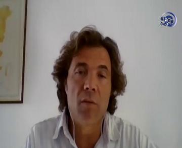 Falando Com Pedro Horta