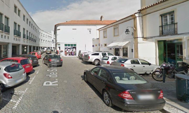 Moradores e comerciantes contestam alterações do trânsito em Évora