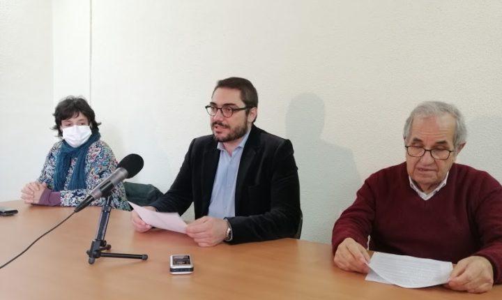 PCP exige adjudicação do novo hospital de Évora e obras ainda este ano