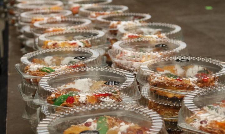 Vendas Novas atribui cabazes de Natal a 250 famílias carenciadas