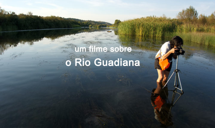 FIKE realiza filme sobre o Rio Guadiana