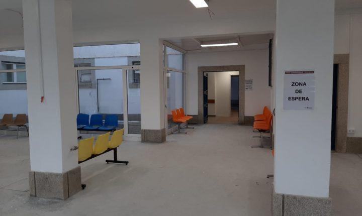 Novo centro de testes à covid-19 em Évora entre hoje em funcionamento