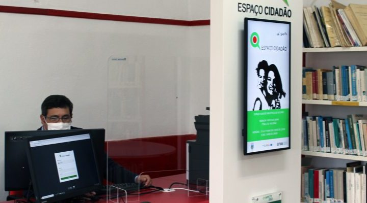 Espaço Cidadão abre na Biblioteca Municipal de Mourão