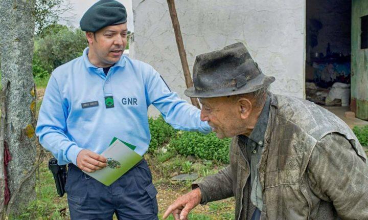 Distrito de Évora tem 2.654 idosos que vivem sozinhos ou isolados