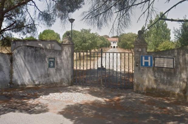 Área dedicada à covid-19 de Évora vai funcionar nos Canaviais