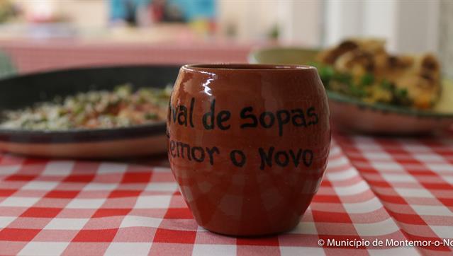 """Festival de Sopas de Montemor-o-Novo """"muda-se"""" para os restaurantes"""