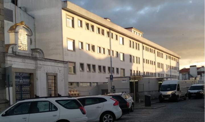 Hospital de Évora altera acesso ao Serviço de Urgência