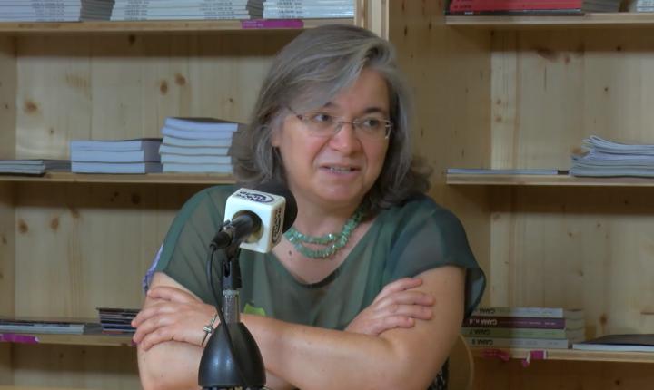 Ana Telles integra Liga Europeia dos Institutos das Artes